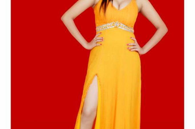 Tamil Actress Sanjana Singh Hot Photos
