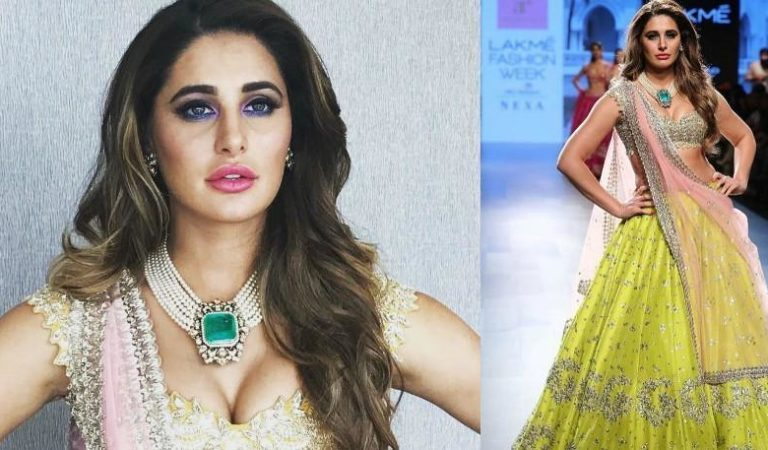 Nargis Fakhri Shares Inspiring Weight Loss Post
