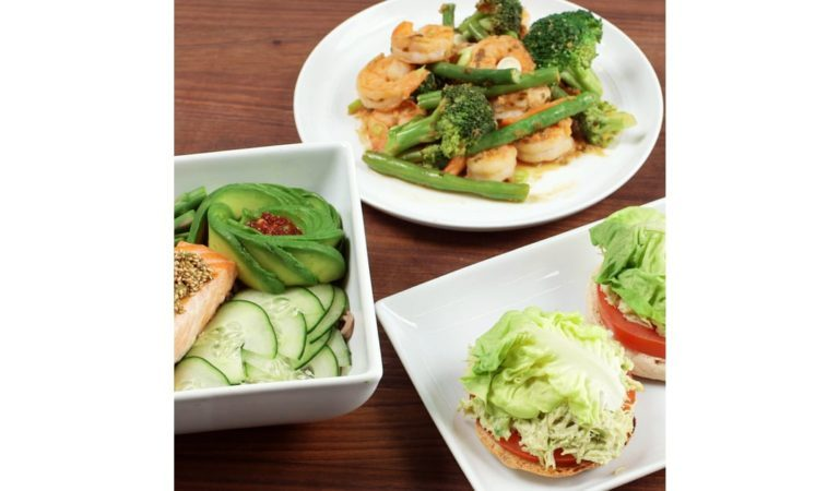 3 Salad Vegetables That Help With Weight Loss