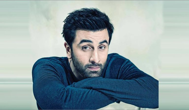 Imagine Ranbir Kapoor as Baiju Bawra!