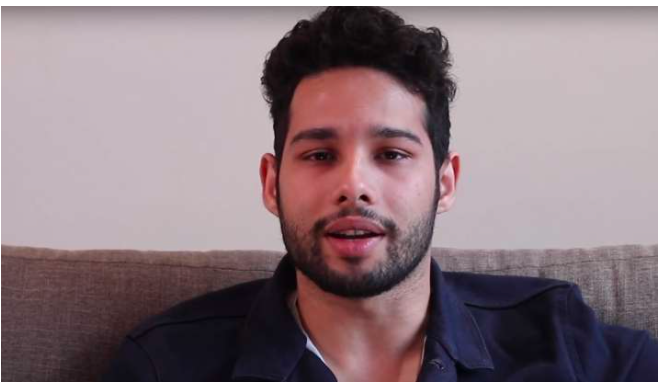 Siddhant Chaturvedi starts action-packed prep for his upcoming flick 'Yudhra'