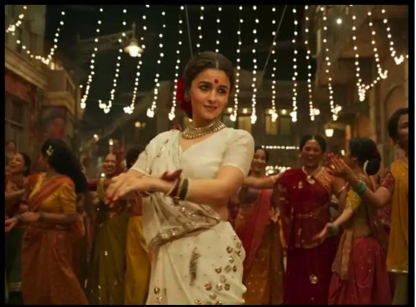 Gangubai Kathiawadi Teaser: Alia Bhatt packs a punch