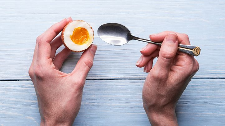 How to Use Eggs for Weight Loss?