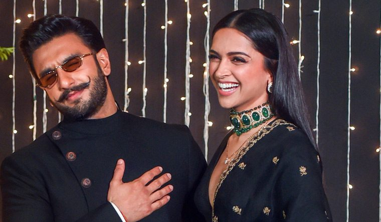 Deepika and Ranveer Set to Reunite on the Big Screen!