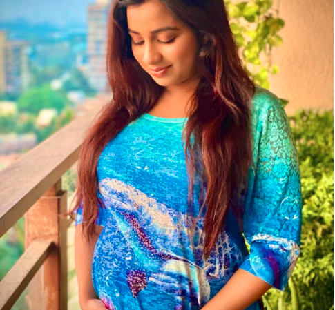 Singer Shreya Ghoshal is pregnant; says 'Baby #Shreyaditya is on its way'