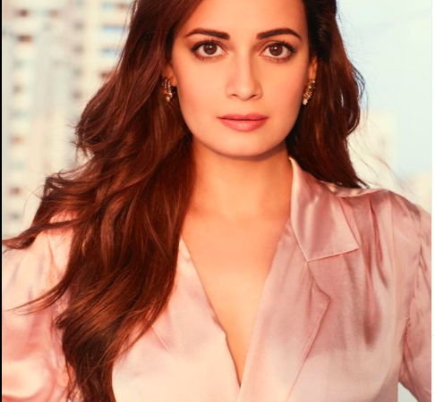 Dia Mirza looks stunning during her outing