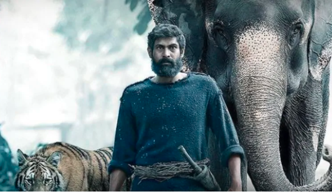 Haathi Mere Saathi Trailer: Rana Daggubati and Pulkit Samrat's film looks grand