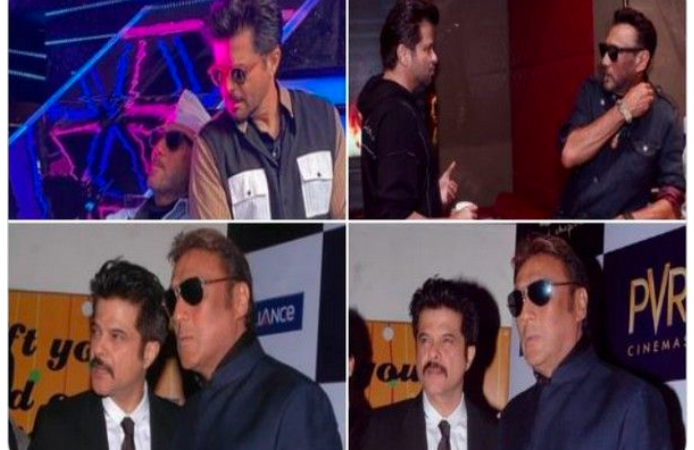 Anil Kapoor funnily teases collaboration with Jackie Shroff