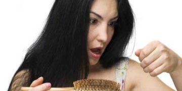 Hairfall