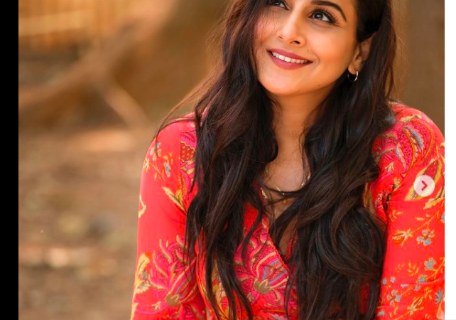 Vidya Balan: I don't know whether my upcoming film 'Sherni' will release in theatres or on an OTT platform